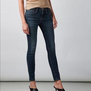 Frame Denim Le Skinny De Jeanne Jeans Size 26